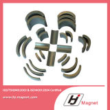 [هيغقوليتي] عادة قوس [ندفب] دائم/نيوديميوم مغنطيس لأنّ محركات