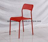 현대 북유럽 계약한 기술 구렁은 먹는다 Chairplastic 의자 (M-X3088)를