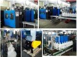 Berühmte Blasformen-Maschine/Plastik trommelt Manufucturer