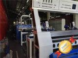 Textilwärme-Einstellung Stenter Maschine für gemischtes gestricktes Gewebe