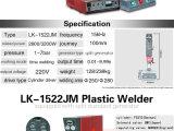 Plastic ultrasonico Welder per la Banca Welding di Mini Portable Power