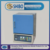 Demp - oven met het Systeem van de Automatische Controle, de Elektrische Oven van doos-1400 Laboratorium