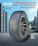 Pneus de carro radiais com Comforser High Performance 185 / 65r14 175 / 65r15 185 / 65r15