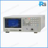 Instrument de test d'isolation numérique de précision