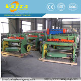 Q11-3X1300 Mechanical Shearing Machine con 3mm Cutting Capacity