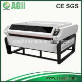 Fournisseur professionnel de machine de découpage de laser de fibre de commande numérique par ordinateur