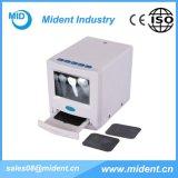 Leitor de película dental do raio X da alta qualidade de 100% com a tela do LCD de 2.5 polegadas