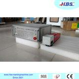 Handfaser-Laser-Markierungs-Maschine mit übersee Kundendienst-Mitte