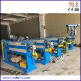 Maquinário de fabricação de fio de mini cabo