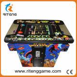 子供のPacmanのゲームが付いている屋内カクテルのアーケード・ゲーム機械