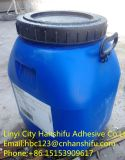 PVC端バンディングの接着剤