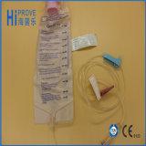 Стерильный устранимый медицинский Enteral комплект подавая мешка