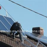 Kit solar para el hogar 10kw