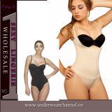 섹시한 유액은 충분히 땀났다 Bodysuit (TLQ1595)를 체중을 줄여 내오프렌 조련사 란제리 바디 셰이퍼를