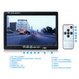 Câmera de Rearview de carro e monitor Quad - para estacionamento