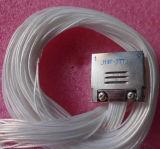 J14D'un connecteur rectangulaire Low-Frequency double verrouillage de sécurité électrique de petite taille jusqu'en-ligne de soudure à angle de 90 degrés PCB