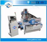 Máquina CNC ATC CNC Máquina de gravura de madeira 1325AD