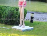 Acquazzone di plastica del giardino