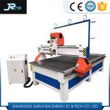 Auto CNC van de Machines van de Gravure van de Verandering van het Hulpmiddel Scherpe Router
