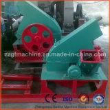 Chips de madera automáticos que hacen la máquina
