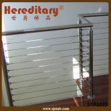 Het Systeem van het Traliewerk van de Kabel van het roestvrij staal/van het Traliewerk van het Dek (sj-X1038)