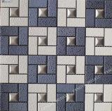 Mattkeramikziegel, keramische Mosaik-Fliese