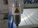 CNC van de Houtbewerking van de lijst de Snijdende Machines van de Router