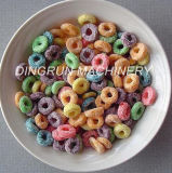 espulsore dello spuntino del soffio del cereale