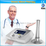 De fysieke Therapie van de Drukgolf van Extracorporeal van de Apparatuur van de Therapie van de Drukgolf van Smartwave Lumsail