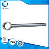 工場供給の精密は中国からの12crmo鋼鉄ピストン棒を造った