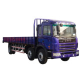 Camion del camion di JAC 6X2 190HP Hfc1202K1r1/camion del carico