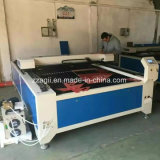 Cnc-Faser-automatische Laser-Ausschnitt-Maschine für Ausschnitt-Stahlmetalllegierung