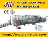 Llena de pañales para adultos de servo de la máquina (JWC-LKC-SV)