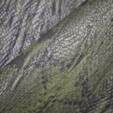 Tierschlange-HautFaux PU-Leder, klassisches Beutel-Leder