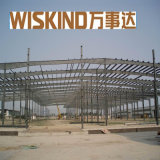 Prefabricated 고품질 문맥 프레임 강철 구조물