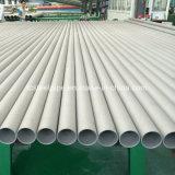 Tubo senza giunte dell'acciaio inossidabile di ASTM A312 TP304/316 per lo scambiatore di calore