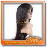 Peruca dianteira brasileira do laço da peruca quente de Kbl