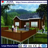 Instalação rápida Prefab Supermarket Steel Structure Building