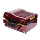 St3042 3D真空の熱の出版物の昇華機械印字機