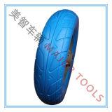 rotella della gomma piuma 350-8PU; Rotella del veicolo di scopo speciale