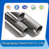 Decoration를 위한 AISI304 316 Thin Wall Stainless Steel Tube