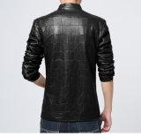 Напольная кожа износа 2017 одевает куртку отдыха