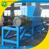 Desfibradora de papel plástica inútil adaptable de la fábrica de la trituradora