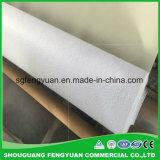 백색 폴리 염화 비닐 PVC 방수 처리 막
