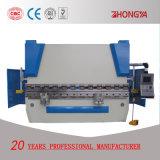 Guter Preis hydraulische CNC-Druckerei-Bremse Pbh-200ton/3200