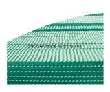 단 하나 밧줄 광업 호이스트 플라스틱 격판덮개