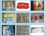 Embaladora lateral de la empaquetadora de sello 3