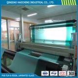 自動車風防ガラスガラスのための0.76mm F緑PVBのフィルム