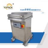 Машина запечатывания вакуума камеры Yupack одиночная/машина вакуума упаковывая