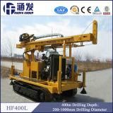 Type pleine plate-forme de forage hydraulique de faisceau (HF400L) de chenille